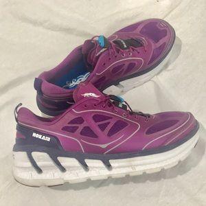 Hoka One One Conquest Running Shoe